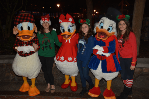 6 Reasons to Attend Mickey's Very Merry Christmas Party | MVMCP | A Great Big Hunk of World | www.agreatbighunkofworld.com
