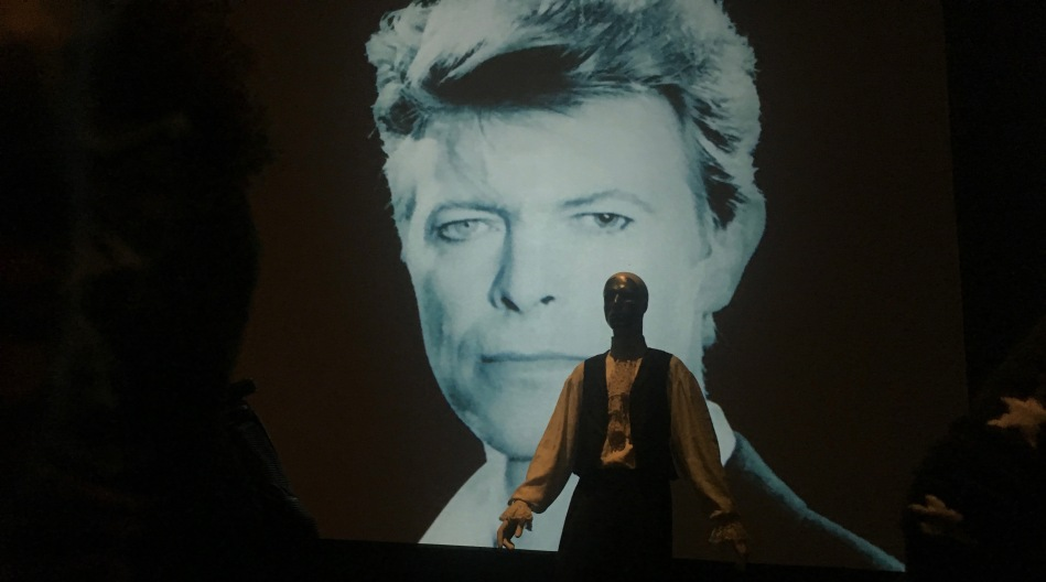 David Bowie Is .. at the Brooklyn Museum   Things to Do in New York City   #agbhow   www.agreatbighunkofworld.com