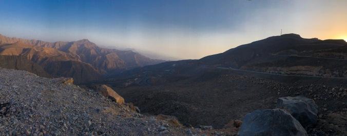 What to Do When Visiting Ras Al Khaimah | Jebel Jais | United Arab Emirates | www.agreatbighunkofworld.com | A Great Big Hunk of World | #AGBHOW