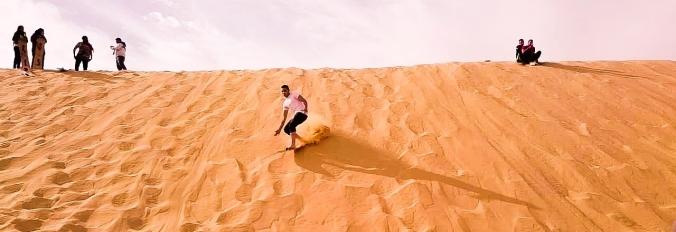 What to Do When Visiting Ras Al Khaimah | Al Wadi | United Arab Emirates | www.agreatbighunkofworld.com | A Great Big Hunk of World | #AGBHOW