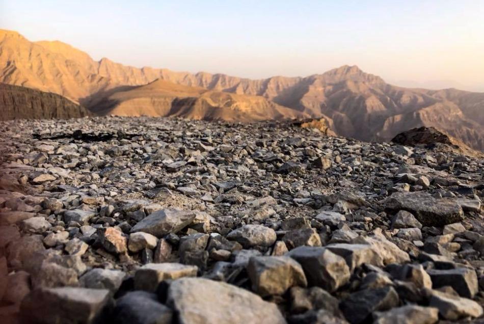 42896550_10215486261762813_7559454624952877056_nCrossing the Hajar Mountains | Jebel Jais Zip Line | World's Longest Zip Line | Ras al Khaimah, United Arab Emirates | A Great Big Hunk of World | www.agreatbighunkofworld.com